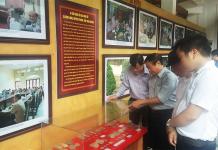 """Triển lãm """"Những phát hiện mới khảo cổ học thời tiền sử tại Thái Nguyên"""""""